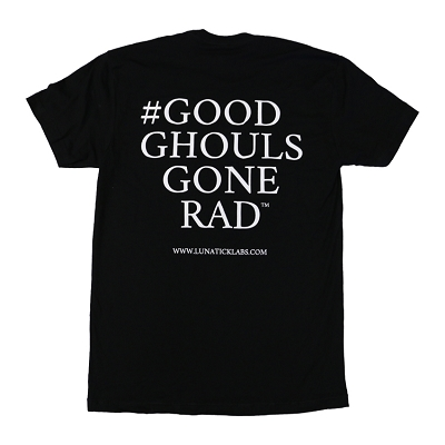 Good Ghouls Gone Rad T-Shirt