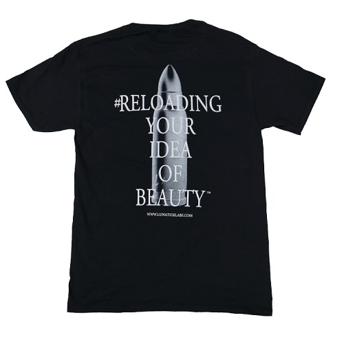 Reloading Your Idea Of Beauty T-Shirt